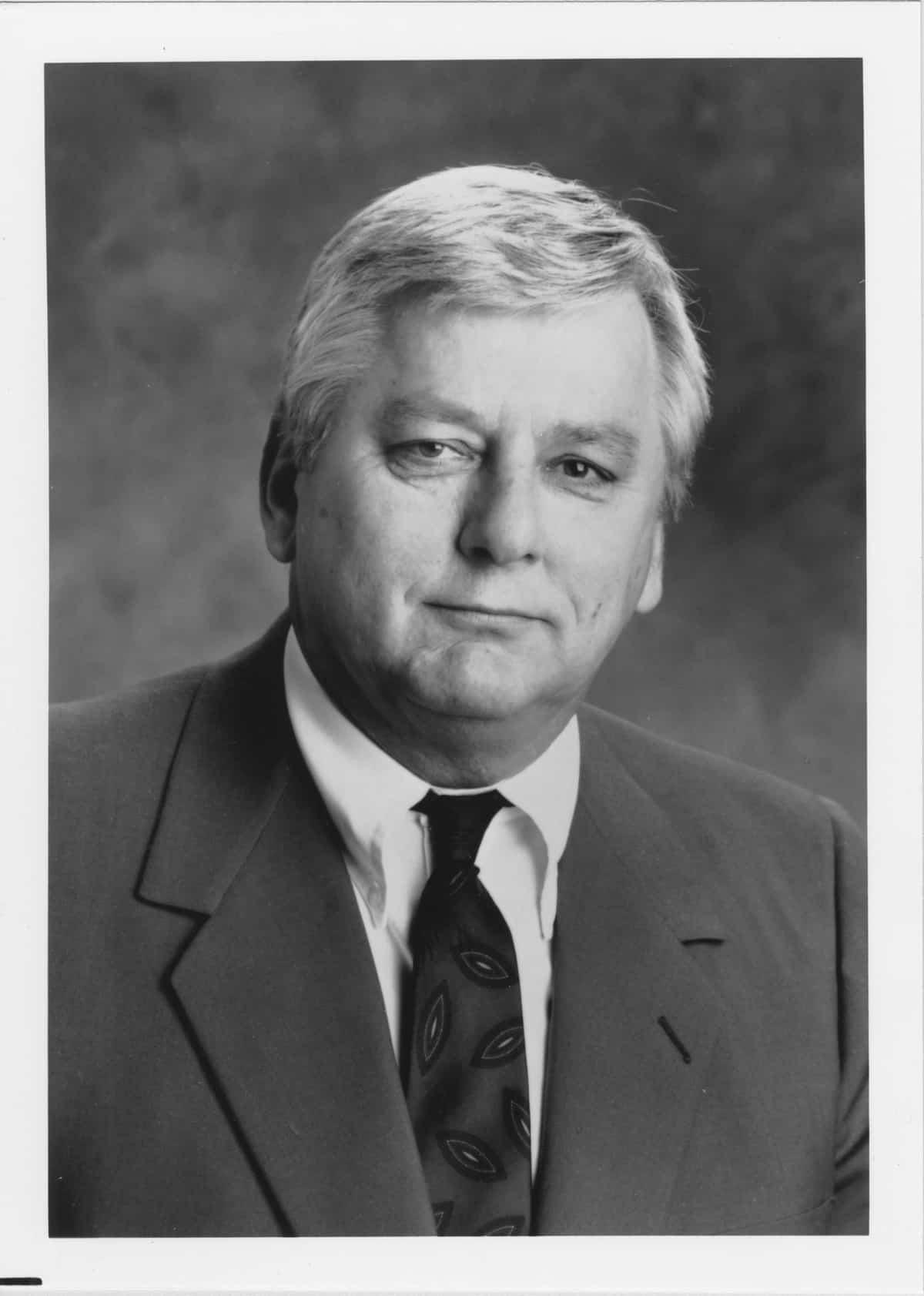 Bob O'Byrne