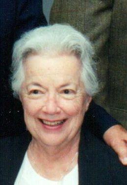 Helen Rita Hart