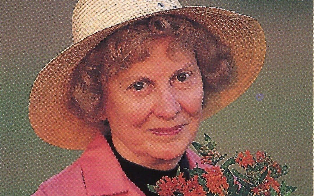 Ruth Rick