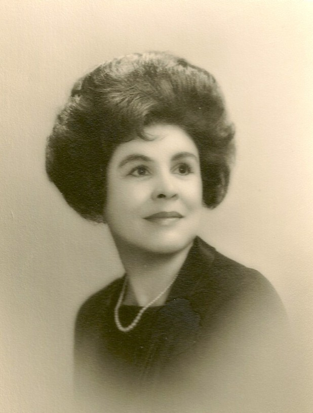 Ruth Cushman Schutte