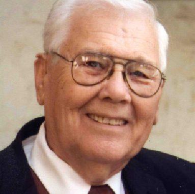 Herschel O. Ward