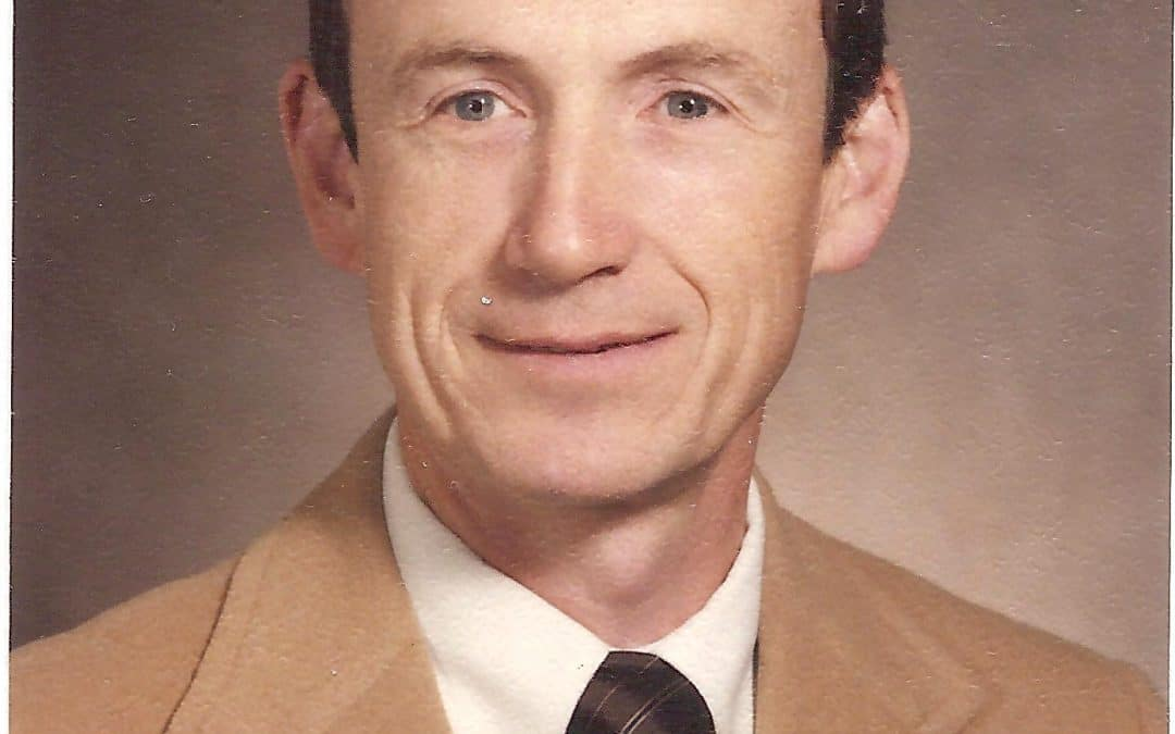 C. Keith Whittaker