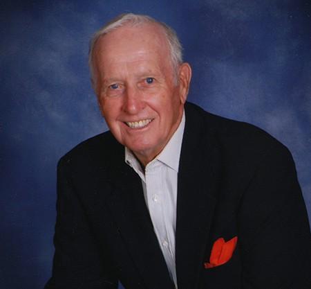 Dr. James Hayden Abbott