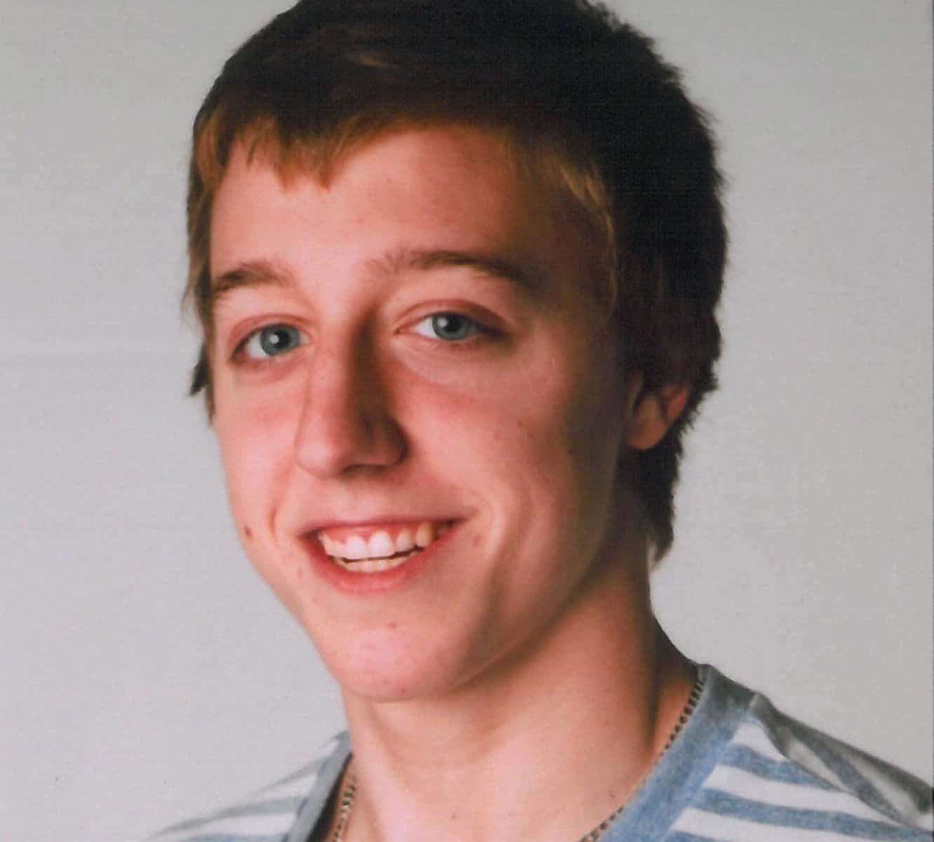 Tyler Frederes