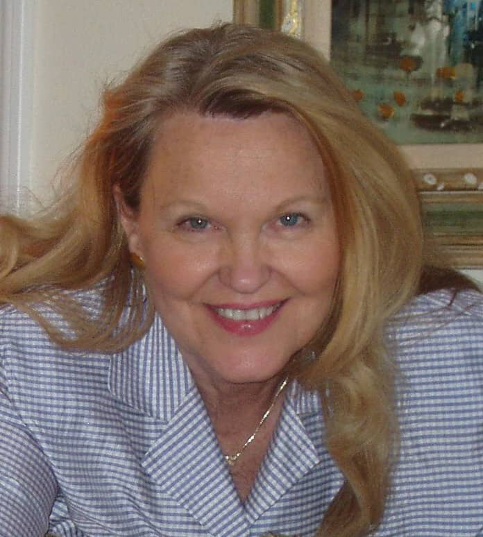 Carolyn Kopp