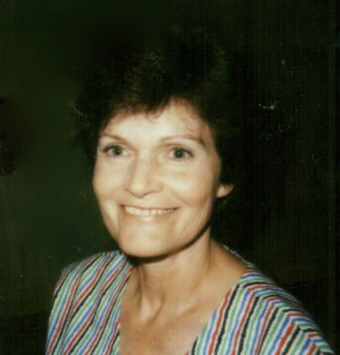 Celia Nell Pettus