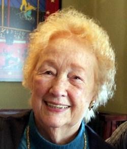 Helen Dorothy Doyle