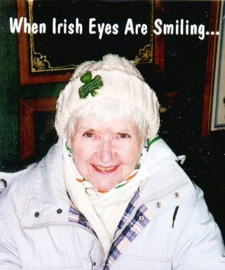 Elizabeth Ellen Quirk O'Brien