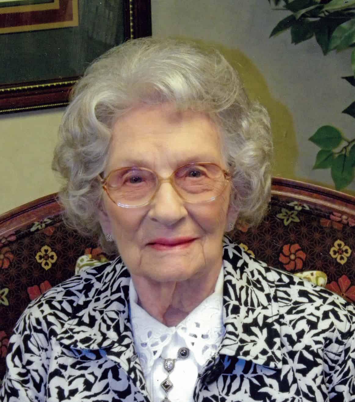 Helen L. Moore