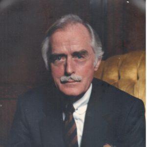 Frank W. Moseley
