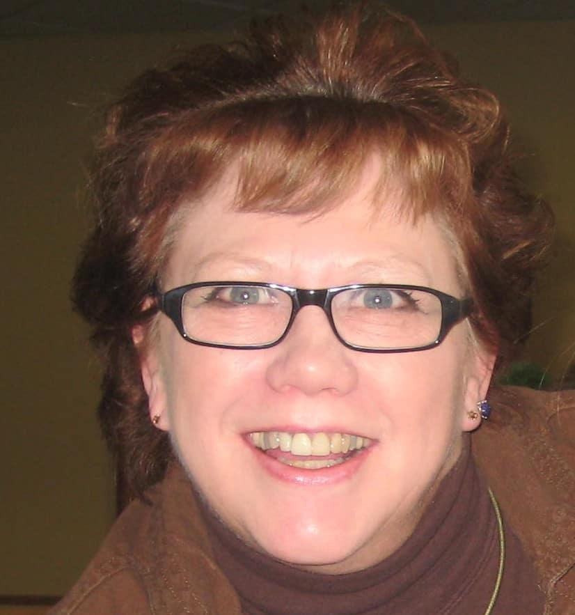 Diane Stockard