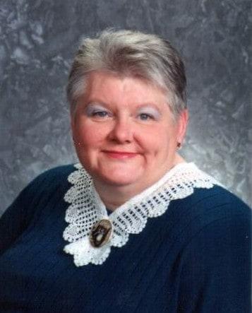 Margaret Ann Monahan