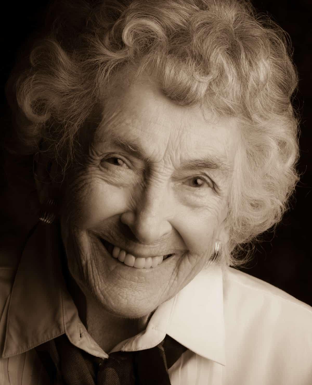 Helen M. Foederer