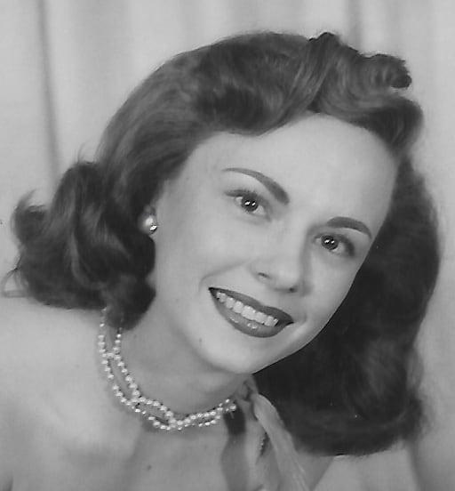 Ethel Jean Eason