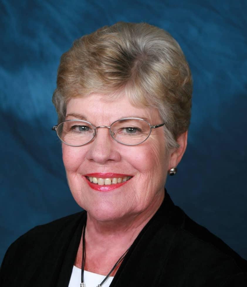 Suzanne Dierks