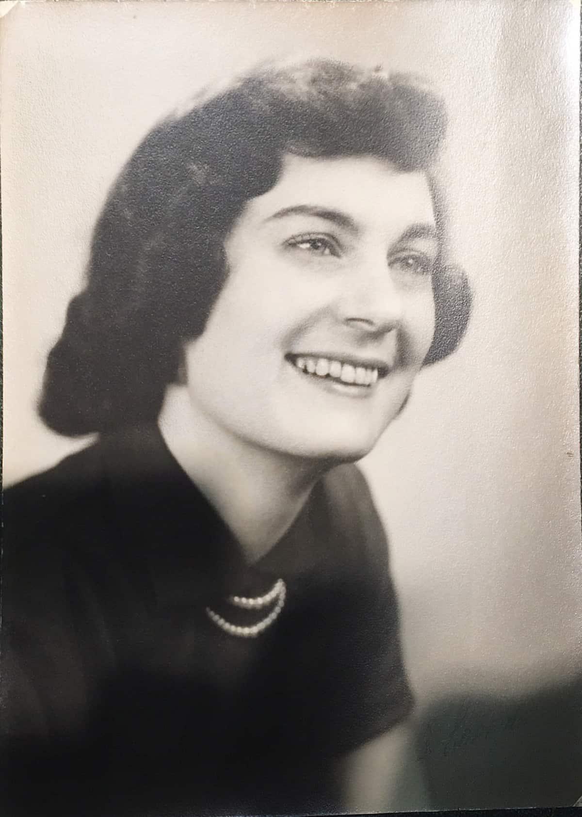 Ruth C. Potter
