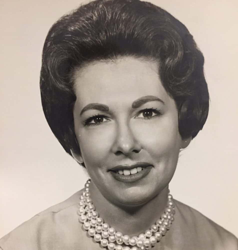 Margaret Maley