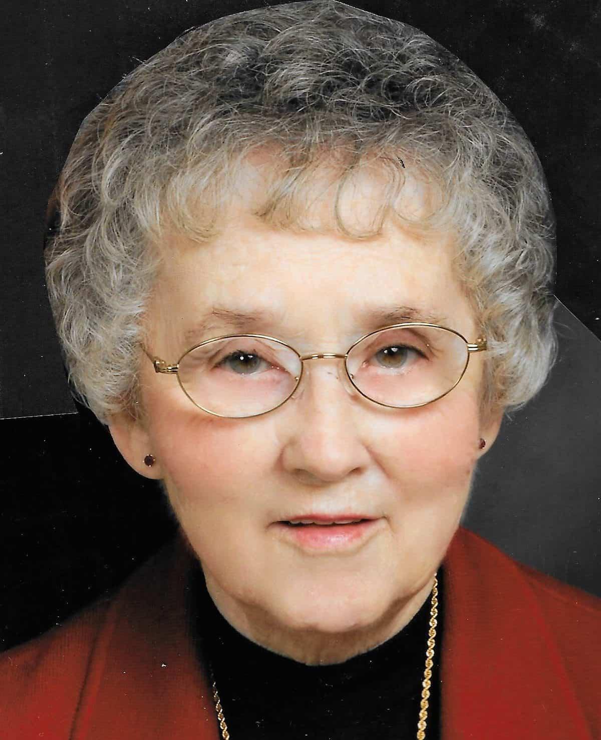 Mary Kathryn Strickland
