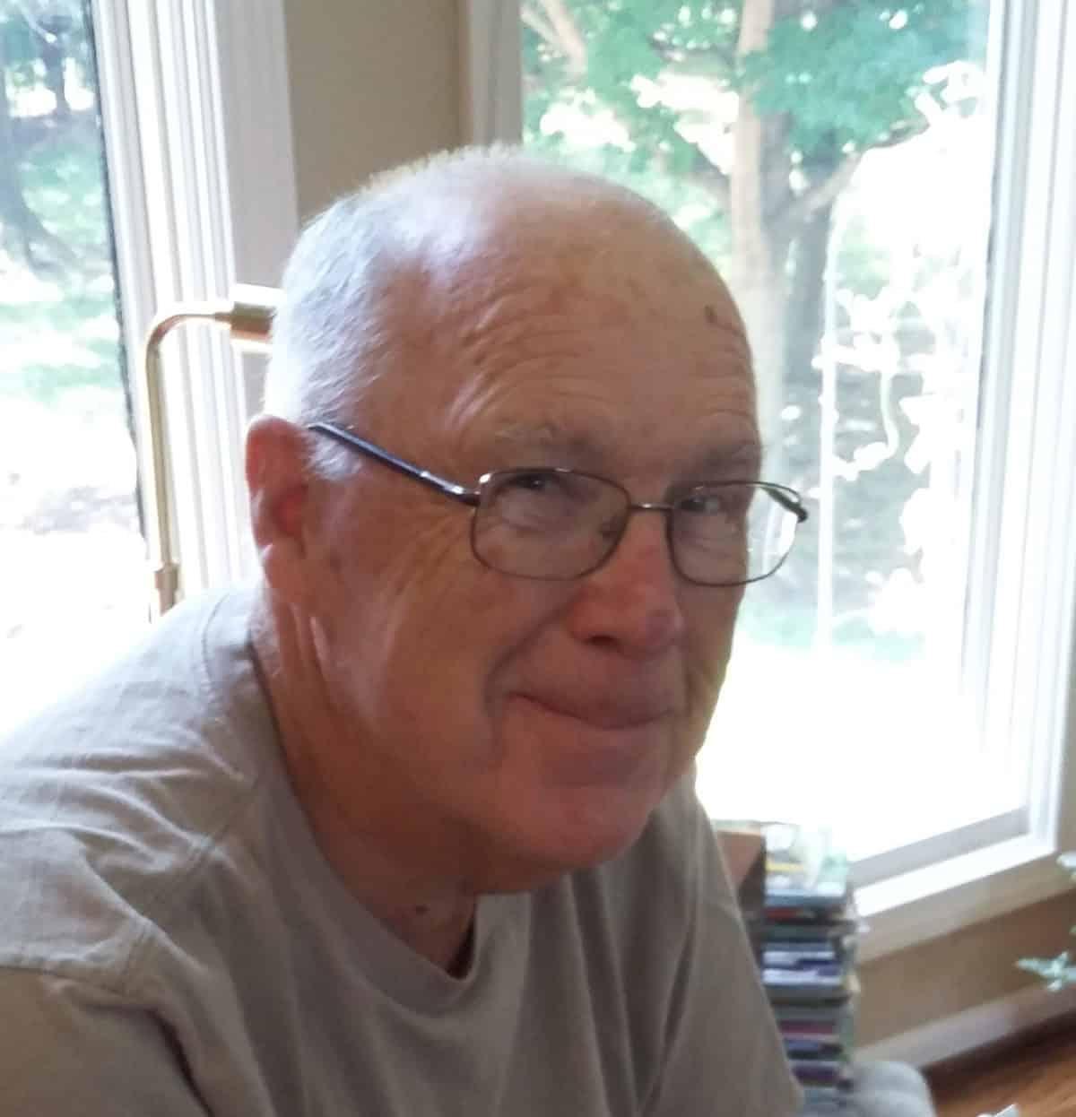 Bob Sprenger