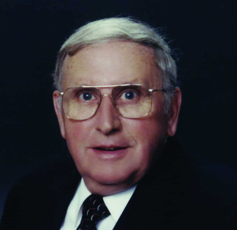 Francis Alfred Unrein