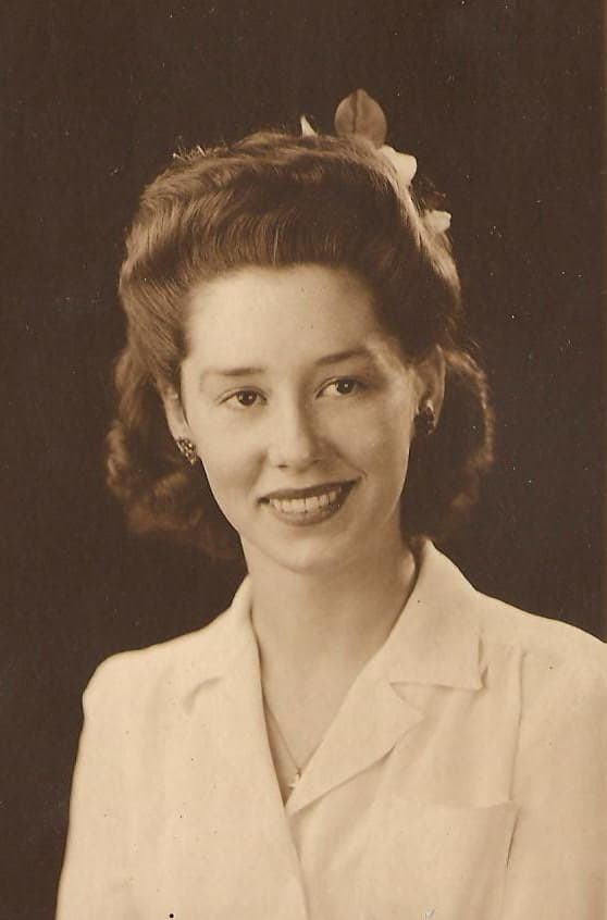 Amy Kathryn Dailey
