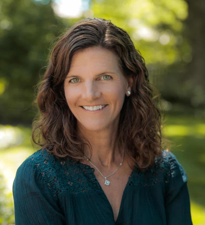 Julie Sayler Green