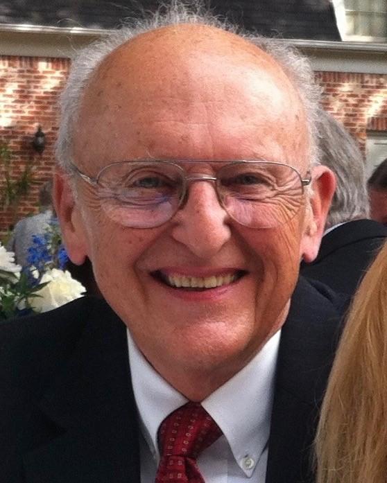 Harold Kent Wilson