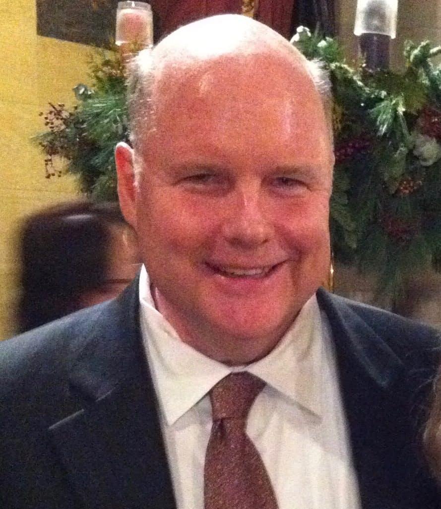 Martin Pius O'Laughlin,  M.D.