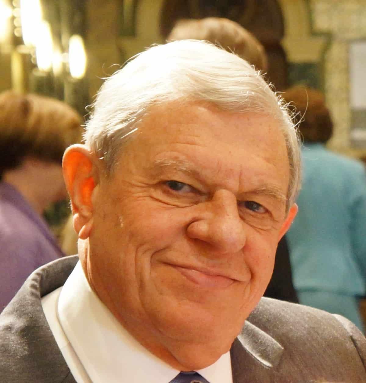 Clark C. Bradshaw