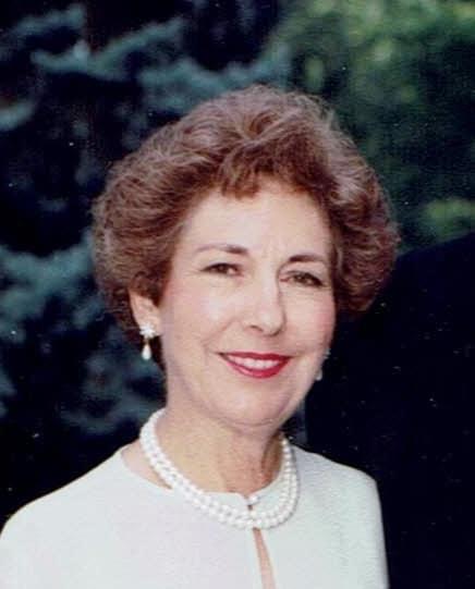 Audrey Ellen Zimmer