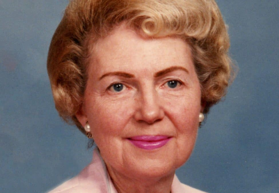 Esther J. Loschke