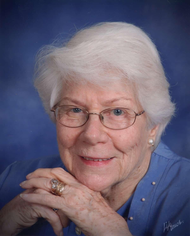 Marilyn Ward