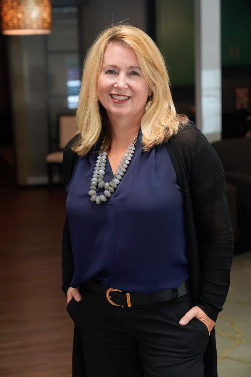 Cathy Boomer