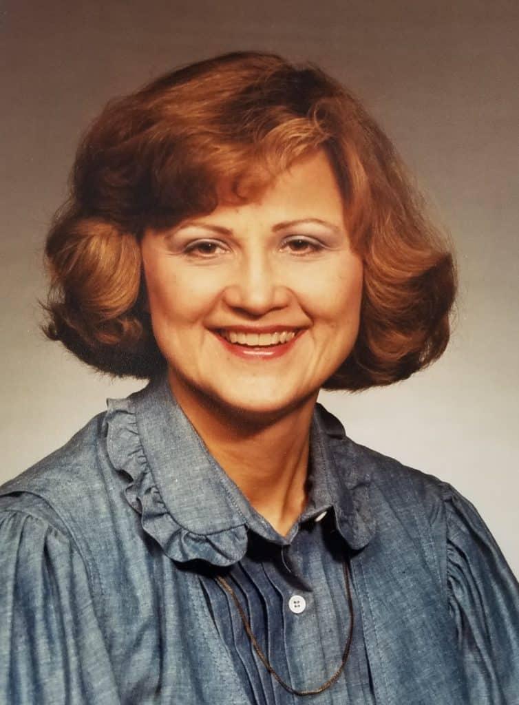 Ellen Marie Jiskra