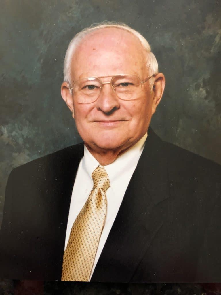 John William Weber