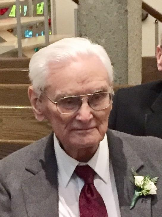 Fred G. Erker