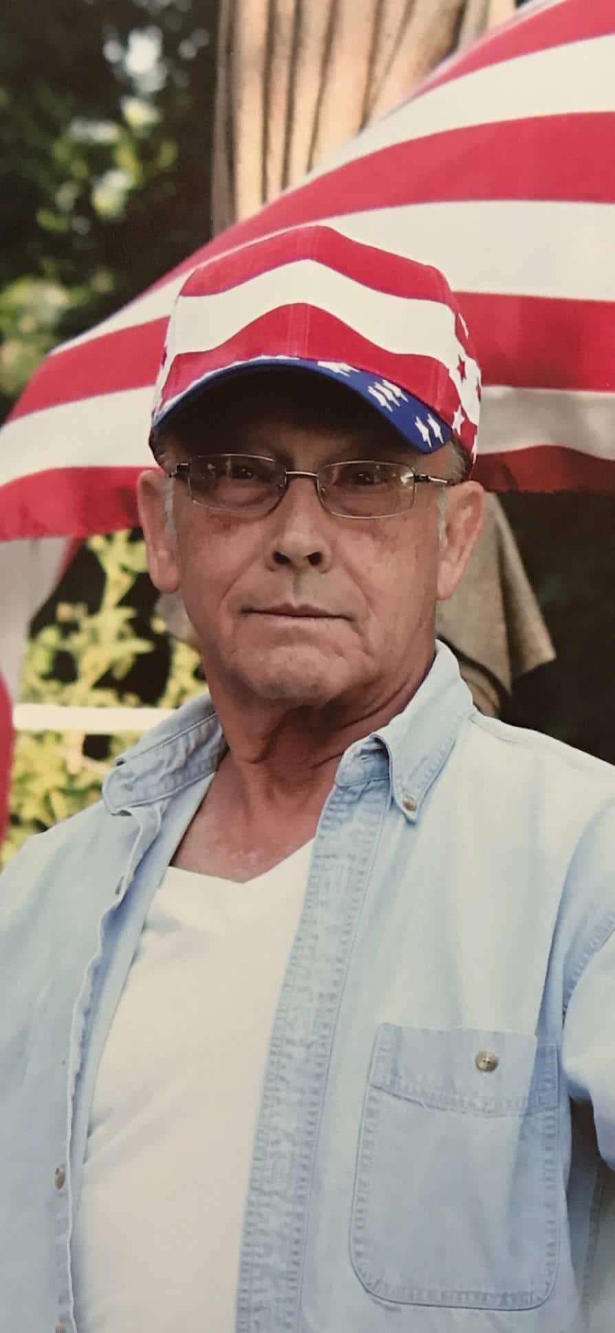 Donald G. Gill
