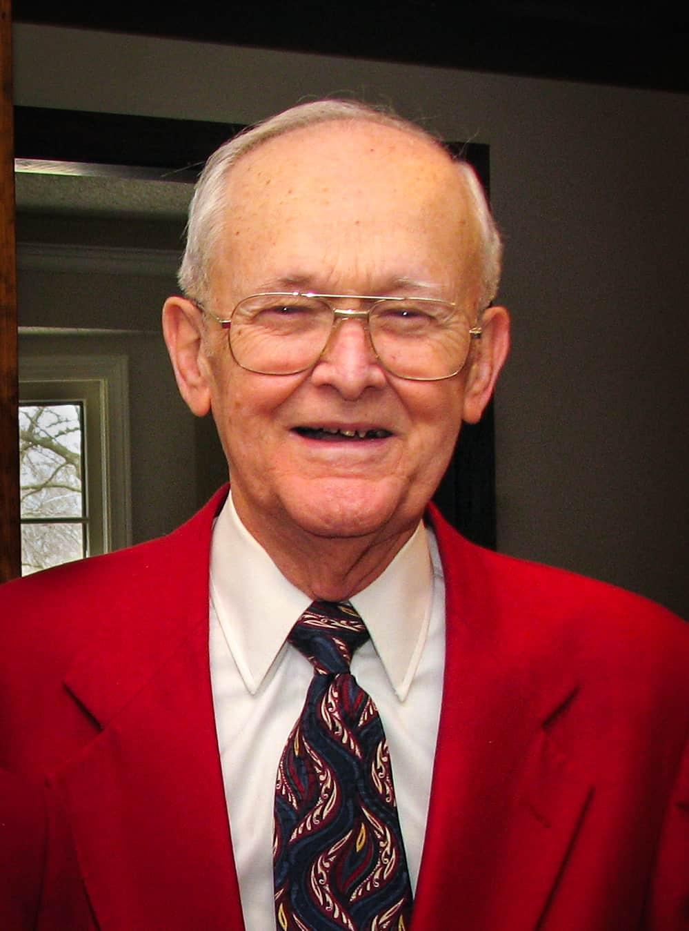 John F. Daniels, Jr.