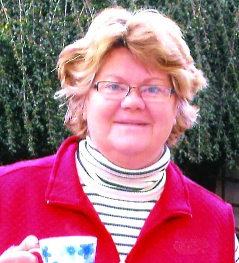 Molly Sheehan Corkill