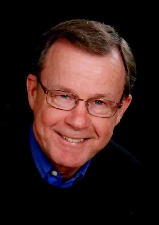 James J. Schwarzenberger
