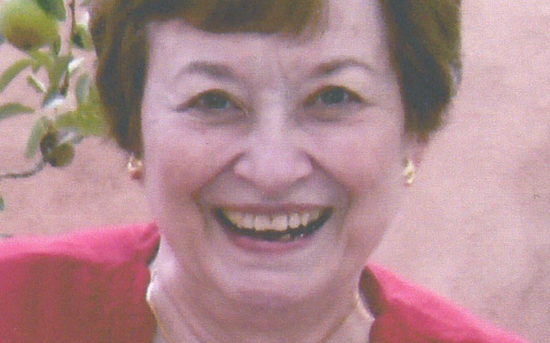 Dorothy Josephine Murphy Spezze