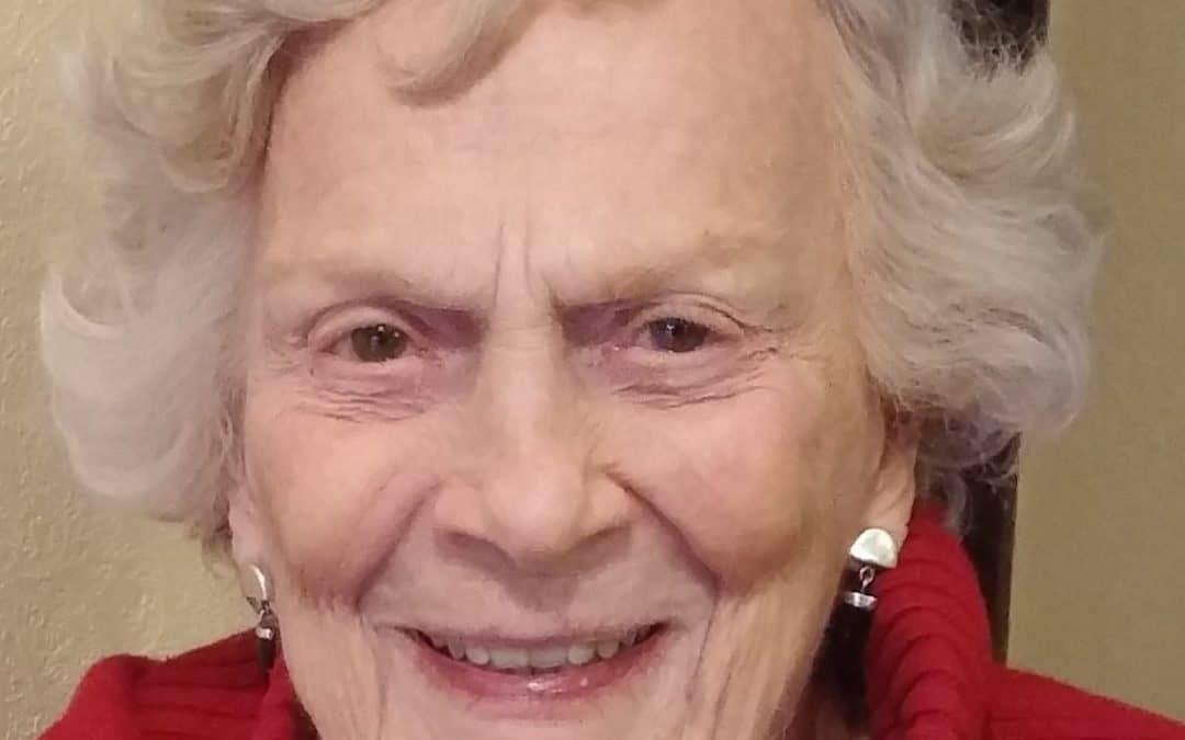"Margaret ""Peggy"" A. Latz"