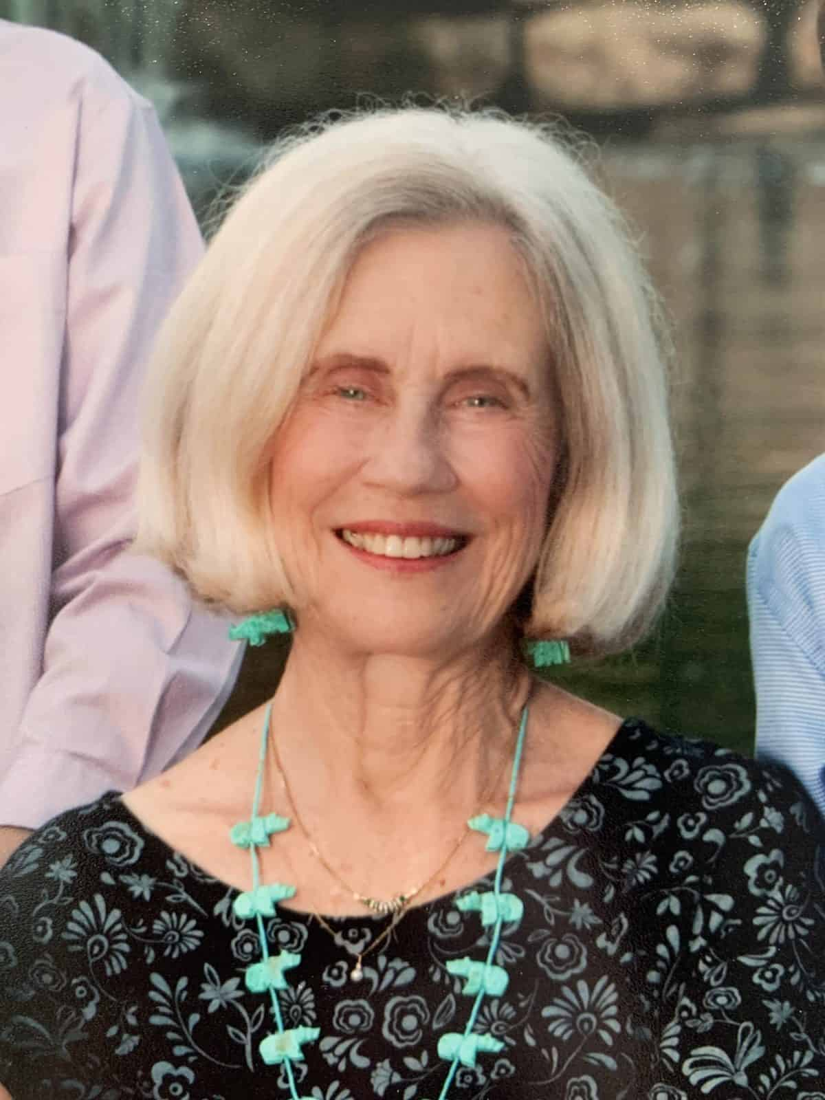 Alberta Johnson McGrath