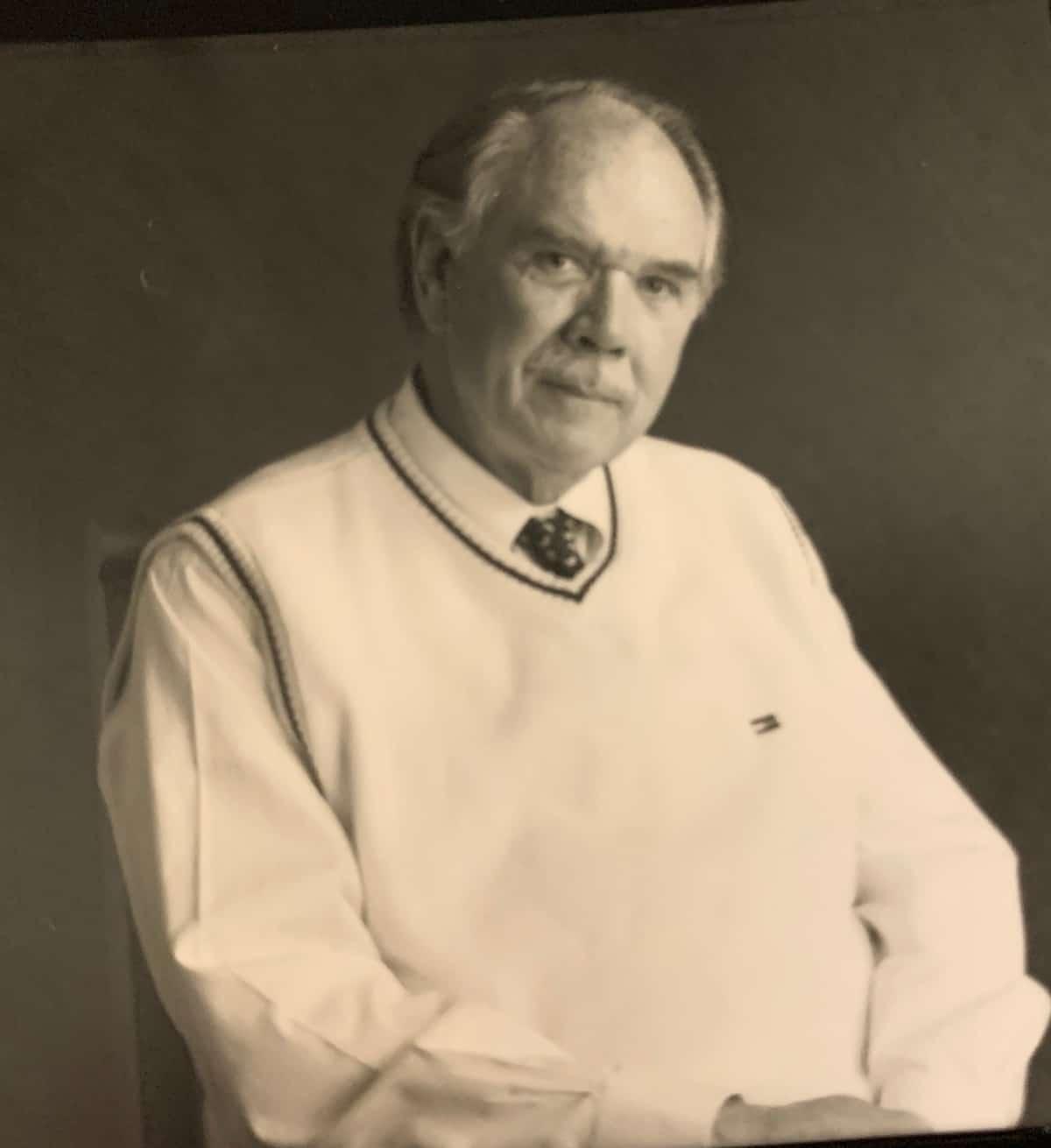 James Michael Jenkins, Esq.