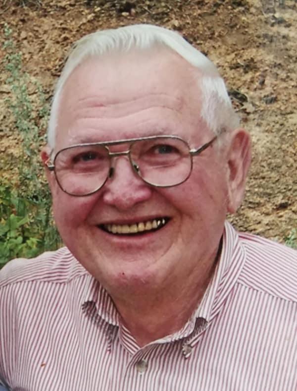 Edward L. LeCluyse, DDS