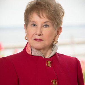 Gloria Lupkey