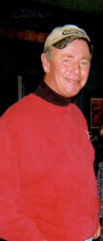 Stephen  Crowley