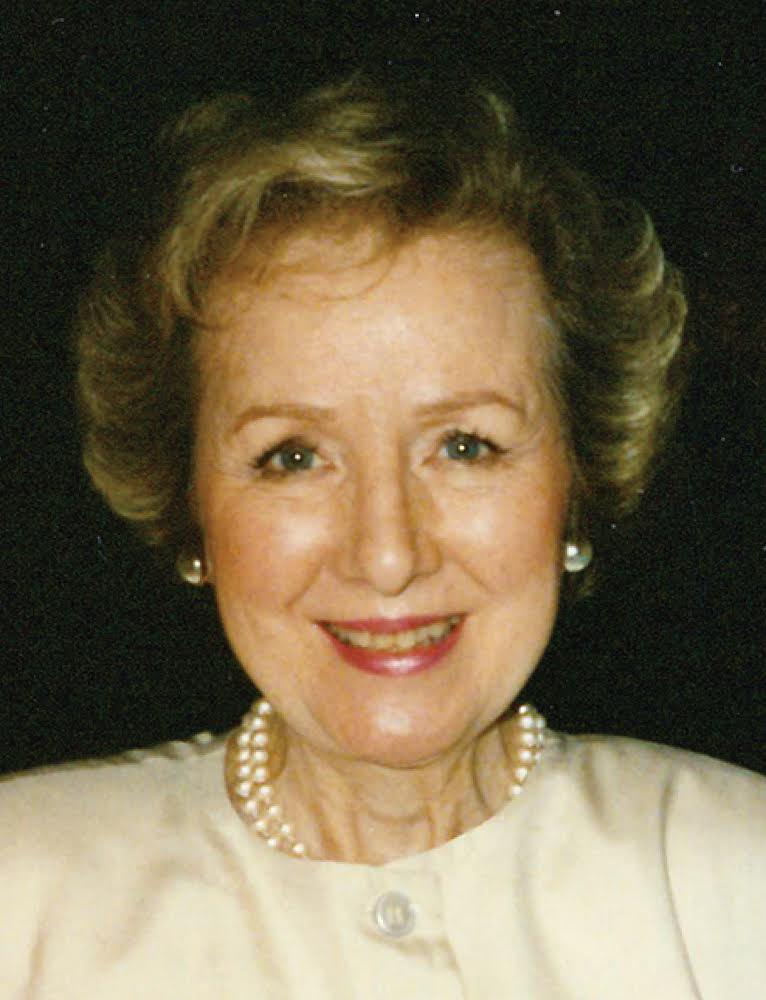 Peggy O'Neill Soden