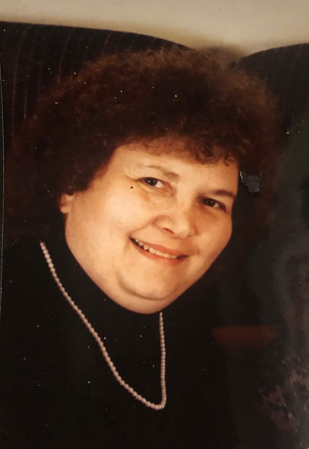 Rosemary Sailler