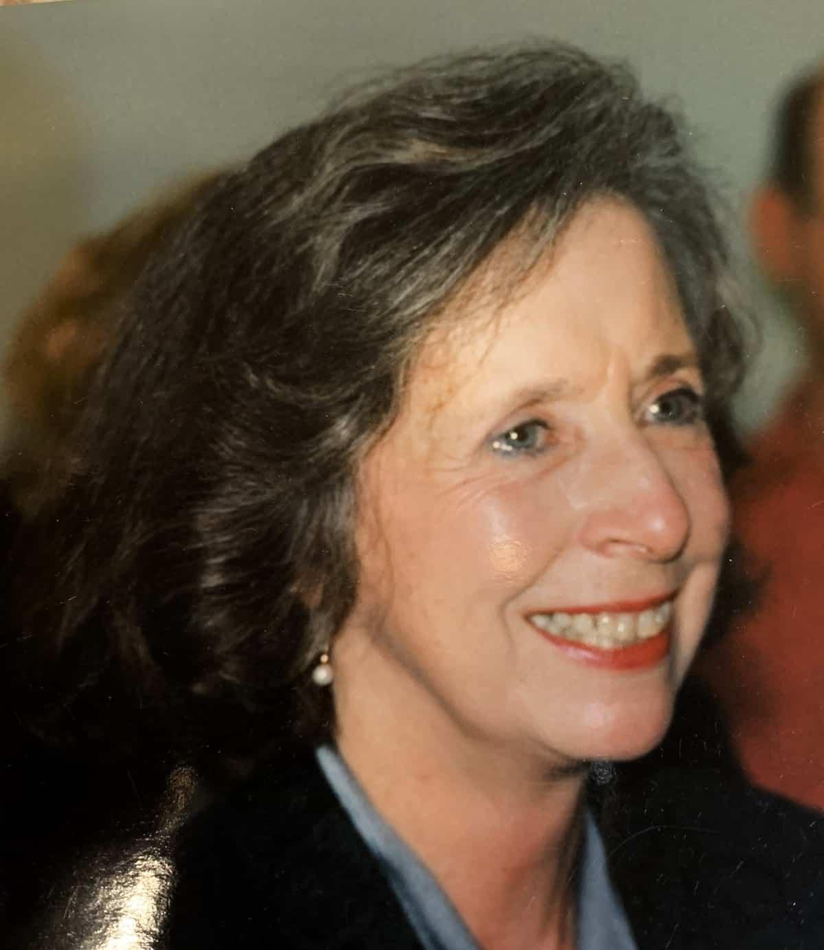 Florence Blackie Furgason Wright